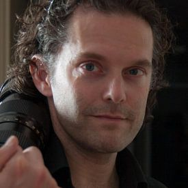 Patrick van Dijk avatar