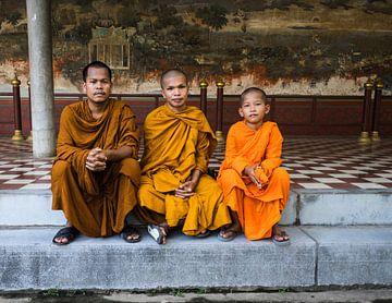 3monks Cambodia von