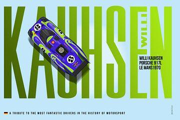 Hommage à Willi Kauhsen 917
