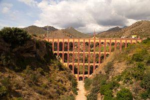 Aqueduct Nerja