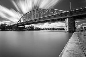 Fine Art John Frostbrug Arnhem von