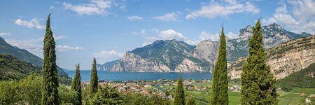 GARDASEE Wundervoller Panoramablick