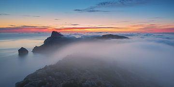 Cap de Formentor - Mallorca von Robin Oelschlegel