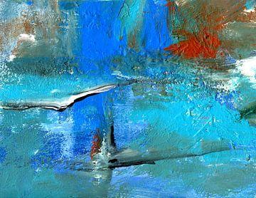 Intensive Color 1 von Claudia Gründler