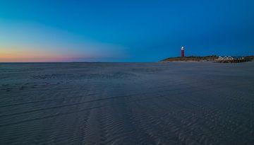 Leuchtturm Texel  sur David Douwstra