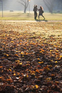 Autumn von Daisy Gilyamse