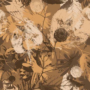 Forest-Reflexionen von Harry Hadders