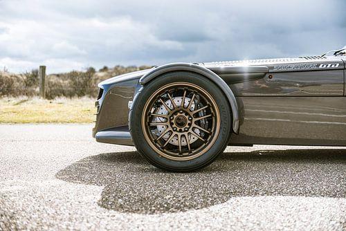 Donkervoort GTO-S Grandtour van