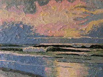 zee van Harry Gijsberts