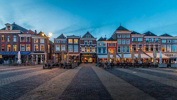 Windows shopping van Henri van Avezaath