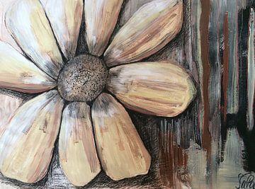 """The Brown One"" von Susanne A. Pasquay"