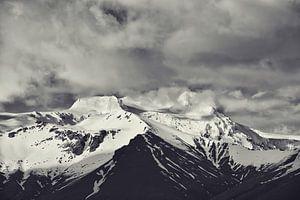 Cloudy Mountains XIX