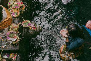 Water tempel in Bali