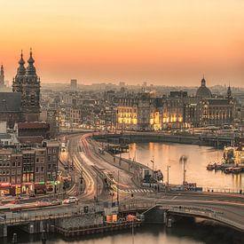 Amsterdam! von Reinier Snijders