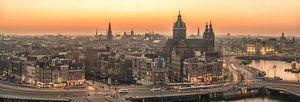 Amsterdam! van Reinier Snijders