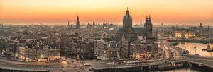 Amsterdam! van