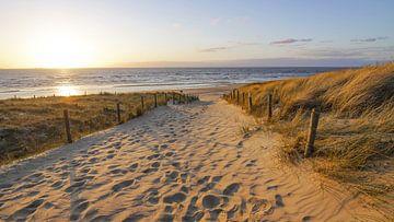 Avonden aan de Hollandse kust van Dirk van Egmond