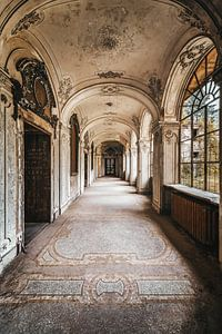 Königlicher Korridor