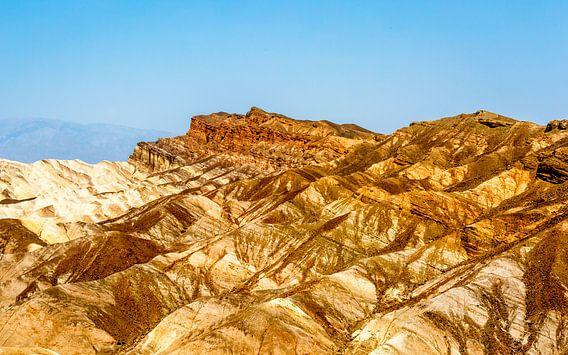 Death Valley van Richard Reuser