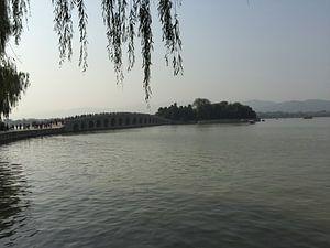 Marco Polo brug Beijing/Peking van