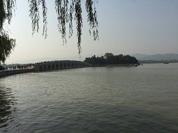 Marco Polo brug Beijing/Peking von Puck vn