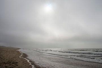 Zee van Renée Teunis