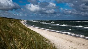 Ostseestrand, Oostzee-strand
