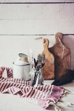 11402254 Vaisselle rustique sur BeeldigBeeld Food & Lifestyle