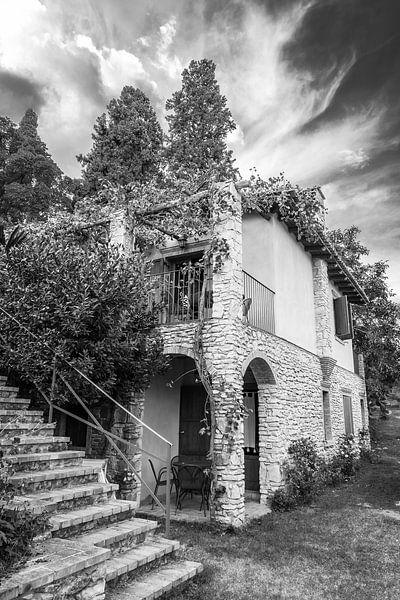 Stilleven, Sicilië van Vincent de Moor