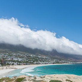 Afrique du Sud, Cap-Occidental sur Alexander Schulz