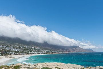 Südafrika - die zwölf Apostel