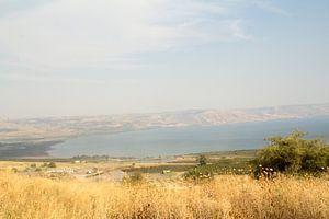 Tour durch Israel von Daniël Smits