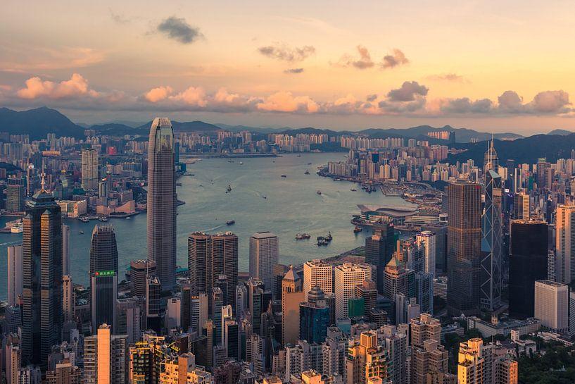 HONG KONG 19 van Tom Uhlenberg