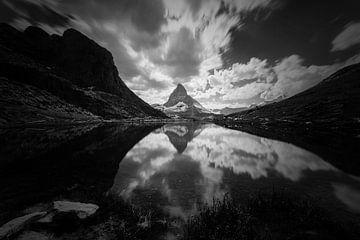 Matterhorn sur Cho Tang