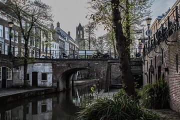 Utrecht 8 (#2)  van John Ouwens
