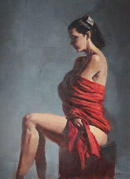 Rood van Mark Sypesteyn