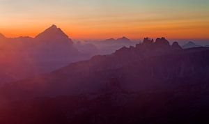 Dolomiten Alpen
