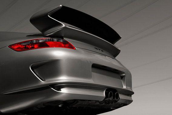 Porsche 911 GT3 Type 997