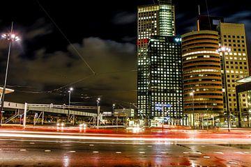 Verkeerskruising Rotterdam-zuid sur Rob Altena