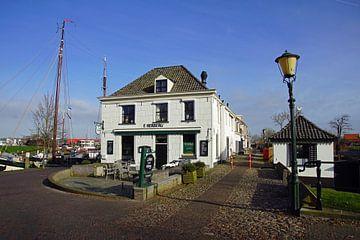 Haven van Elburg. van Jarretera Photos