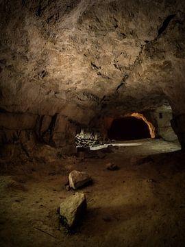 The Cave van Maarten De Schrijver