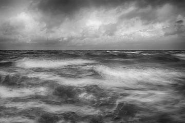 Woeste zee. von Ron Westbroek