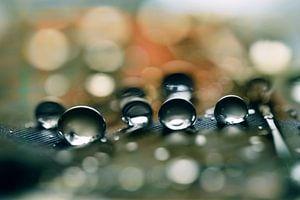Droplet Mysterie van Carla Mesken-Dijkhoff