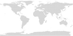 Very Dotted World