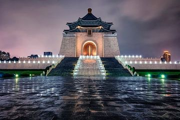 Tschiang Kai-Schek von Manjik Pictures