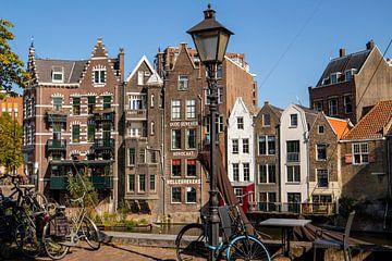 Rotterdam Delfshaven von Emrah Senel