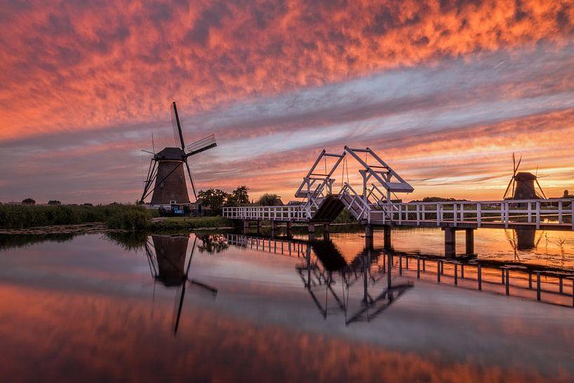 Dutch Inferno van Mario Visser