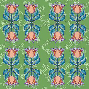 TULPEN la tulipe