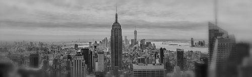 New York von Aad Clemens