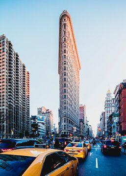 Flatiron Building, New York von Sascha Kilmer
